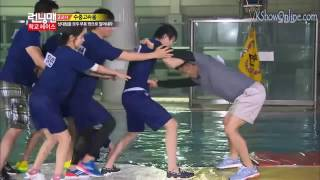 Running Man korea 138 funniest episode