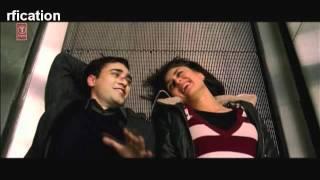 Teri Aahatein-Full Original Video Song-Ek Mein Aur Ekk Tu ft Imran Khan Kareena Kapoor