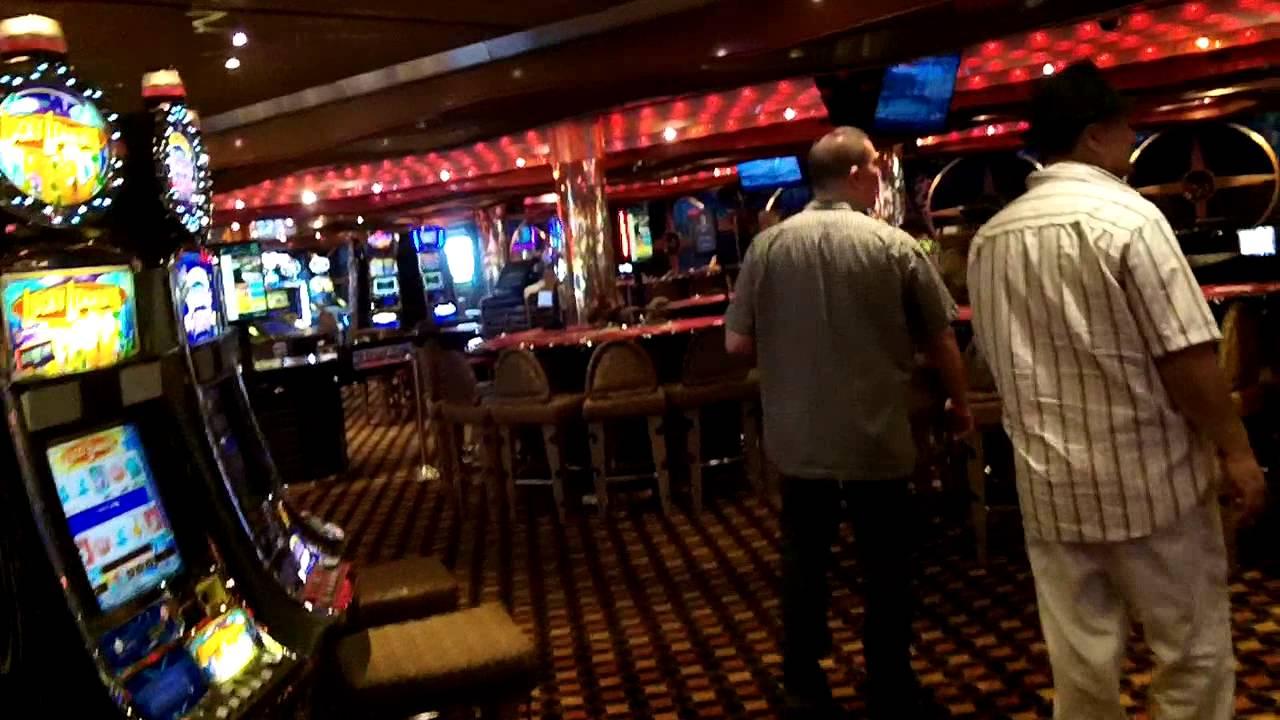 Casino walkthrough casino oasis jericho