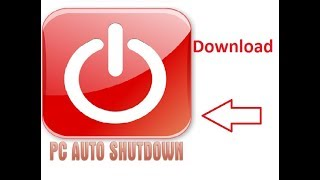 Auto Shutdown PC Software Download