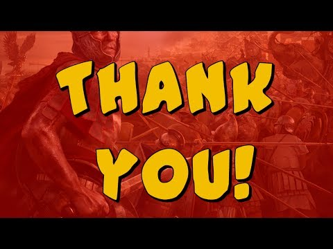 Thank You! - Indiegogo Campaign