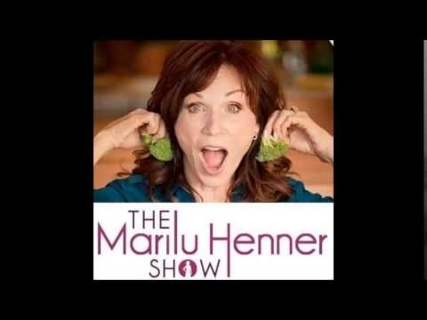 Tyler and John Posey The Marilu Henner  72715
