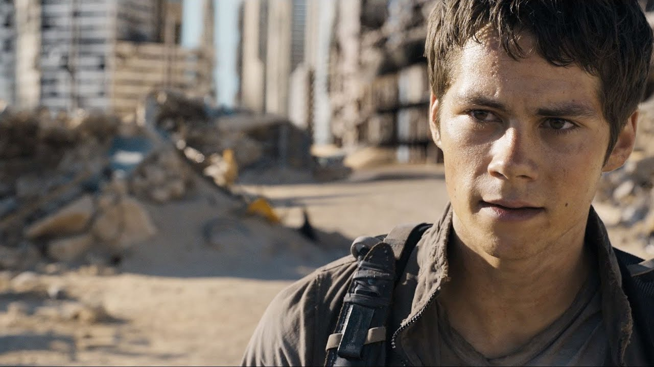 Maze Runner 2 German Stream