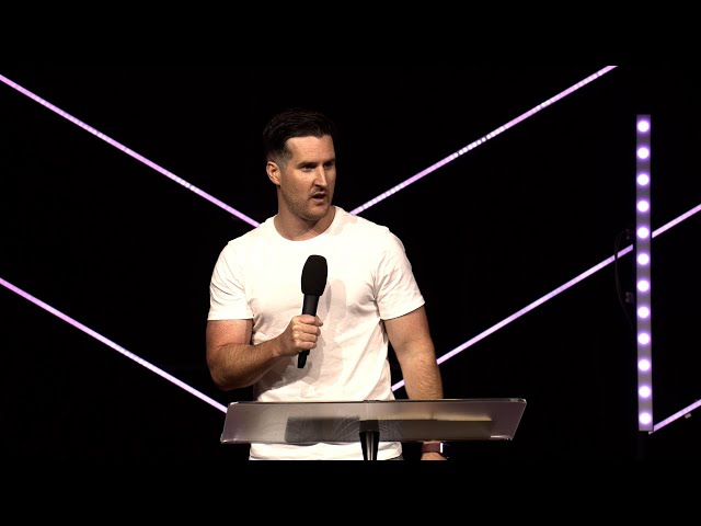 A Lesson On The Sabbath | Pastor Ben Fagerland