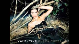Valentine - Black Sheep