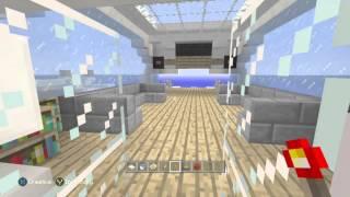 Minecraft epic Yachts
