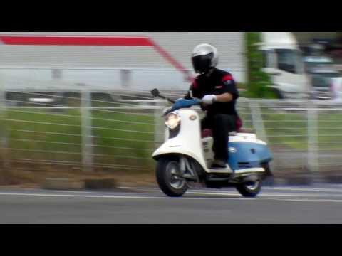 Fuji RABBIT S301 125cc Scooter 1707140646 k