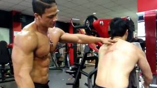 Download Video Latihan Bareng Personal Trainer Yakuza Gym Hery YAKUZA Fitness Club Jakarta MP3 3GP MP4