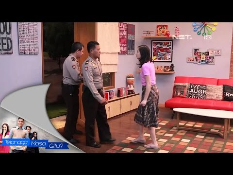 Tetangga Masa Gitu? Season 2 - Episode 153 - Ketagihan Batu (2) - Part 1/4