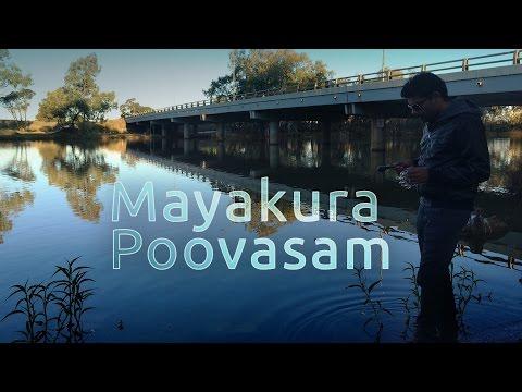 Mayakura Poovasam (Cover)