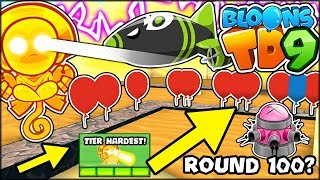THE NEWEST BLOONS TD BATTLES 3D? THE SUN GOD-CAN WE GET IT? | Bloons TD Battles 3D Hack/Mod (Roblox)