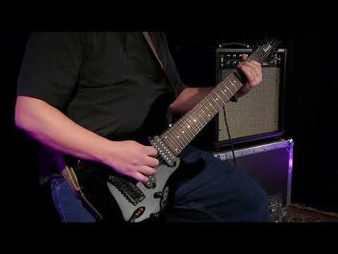 MESA:Boogie Recto Verb 25 Ch  2 VINTAGE – 8 String Metal