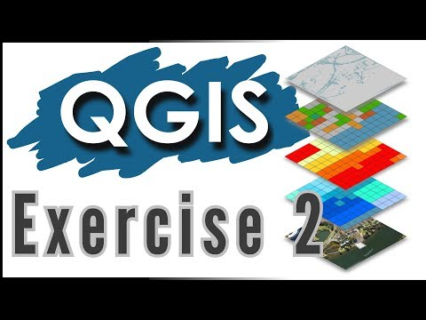 Environmental Qgis Training