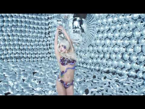 Lady Gaga ARTPOP 02 TV Commercial