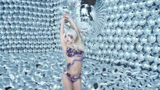 Lady Gaga ARTPOP 02 TV Commercial