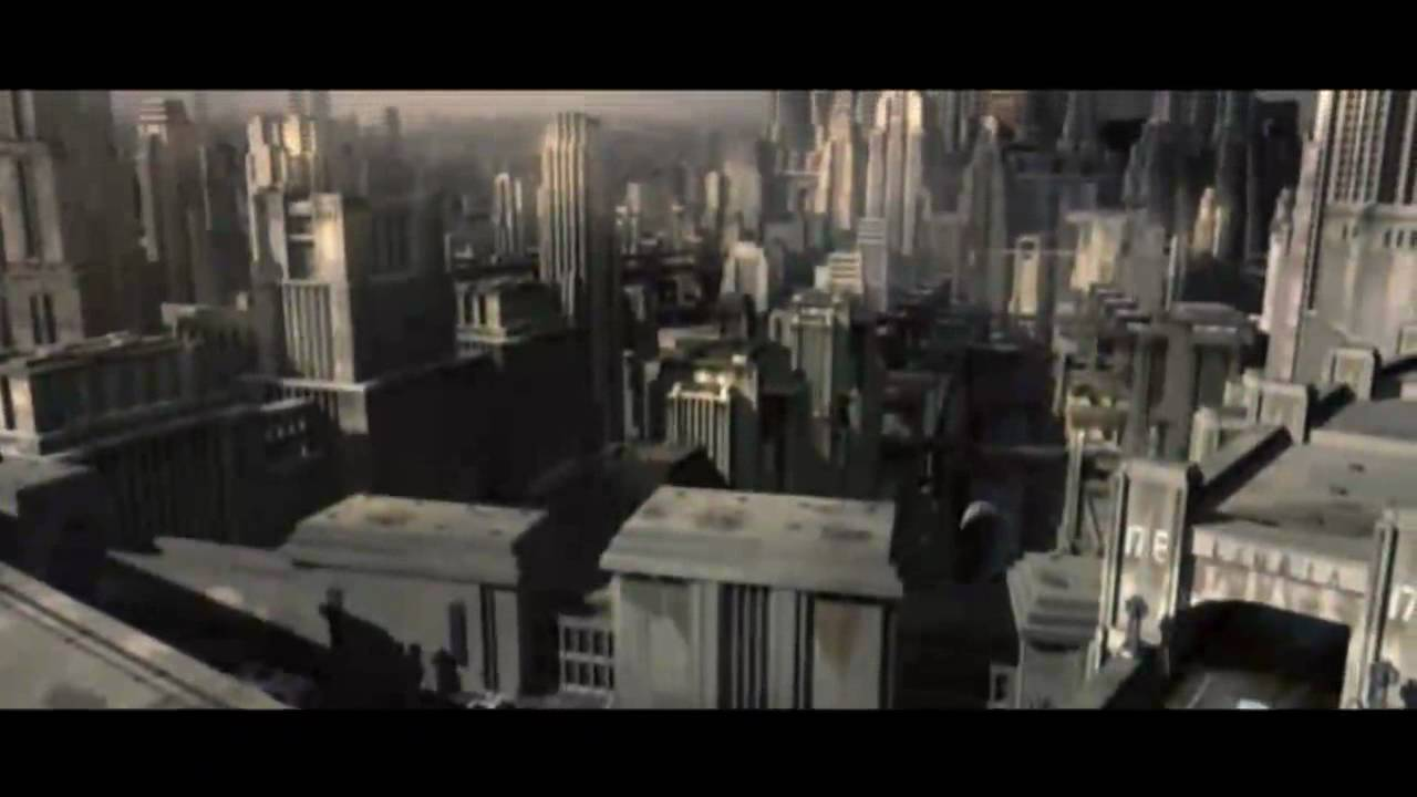 Equilibrium Movie Trailer Unofficial mp4
