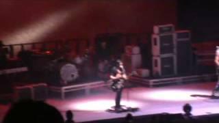 Placebo Live Bologna 29/11/2009 - Special K