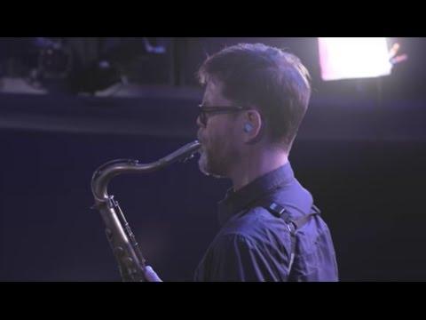 Donny McCaslin Berklee Quartet - Fast Future (Live at Berklee)