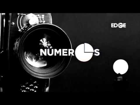 Números Edge | Golden Edge