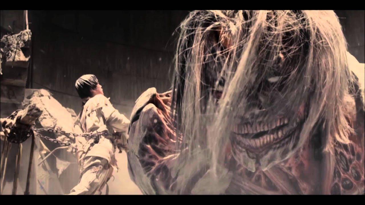 Streaming Ataque a los titanes 2: El fin del mundo