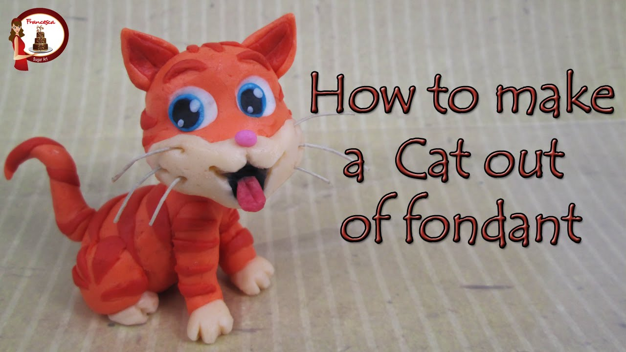 How To Make Fondant For Cake Icing