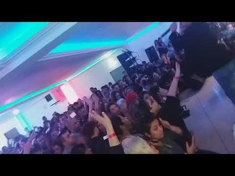 cheb hamza mignon live 2018