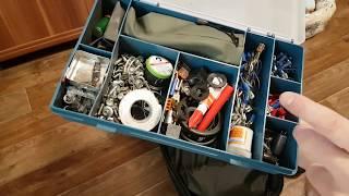 інструмент для ремонту пральних машин і посудомийок. Частина 2