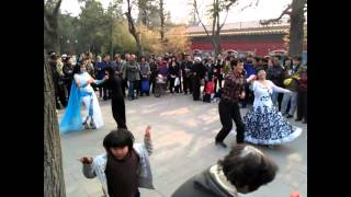 Beijing China - short trip - April 2013