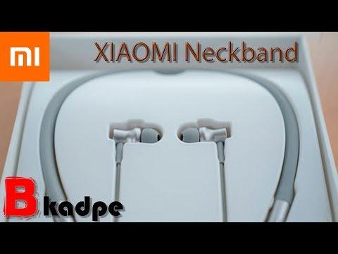 Беспроводные наушники с Aptx XIAOMI Neckband LYXQEJ01JY