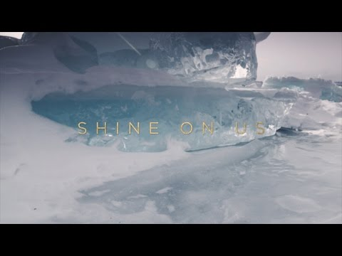Shine On Us (Official Lyric Video) - William Matthews | Have It All
