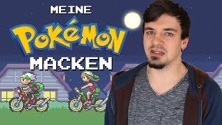 Meine komischen Macken beim Pokémonspielen