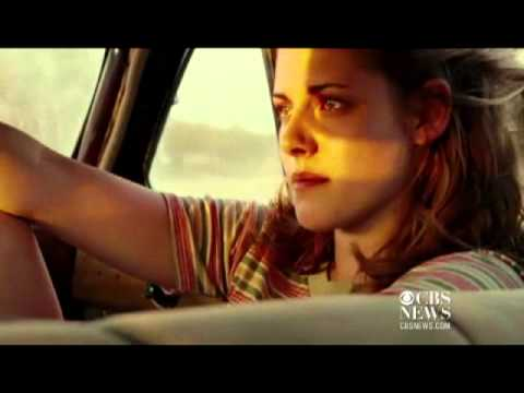 Kristen stewart on the road dailymotion