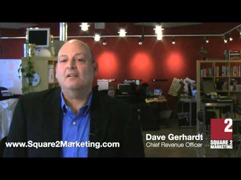 What It's Like To Work With Square 2 Marketing