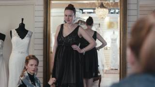 Bridal Shop - Exclusive A Date For Mad Mary Clip – On DVD and On Demand February 3rd
