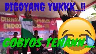 Download ARMADA HARUSNYA AKU,  GOYANG BARENG KARANG TARUNA REISDA 45 DAN WARGA