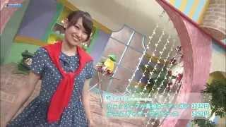 エブリのまち OHK 岡山放送 2014年6月2日~6日 岡田 愛マリー (おか...