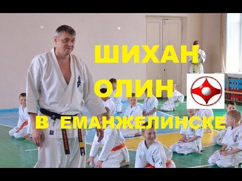 ЭКЗАМЕНЫ В ЕМАНЖЕЛИНСКЕ - Шихан Олин