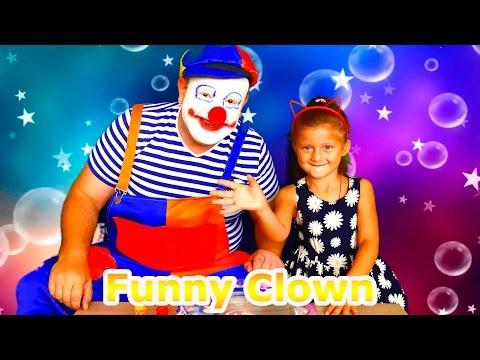 кино про игрушку клоуна