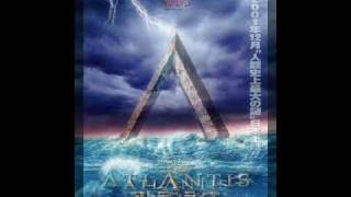 ATLANTIS - THE LOST EMPIRE (2001) - James Newton Howard - Soundtrack Suite