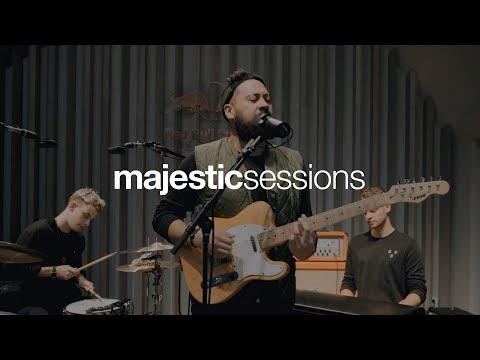 Noah Slee - DGAF | Majestic Sessions @ Red Bull Studios