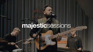 Noah Slee - DGAF |Majestic Sessions @ Red Bull Studios