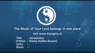 Sarasankya - Roony Indika Ruwan