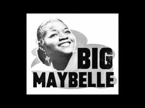 Big Maybelle - Mellow Yellow