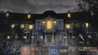 Stunning Resident Evil Spencer Mansion PS4 Theme