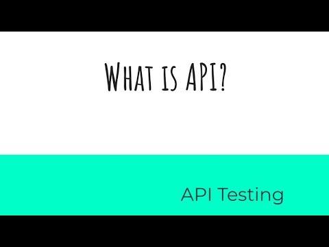 What is REST API? | Web Service || REST...