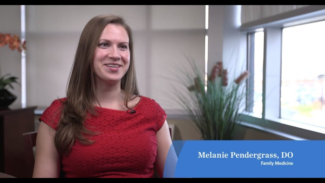 Melanie R Pendergrass DO - Family Medicine | Ascension