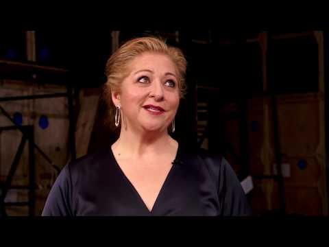 Christine Goerke on Singing Brünnhilde
