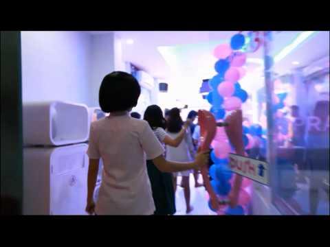[BTS] Hậu trường MV Cảm Giác Yêu - Khổng Tú Quỳnh