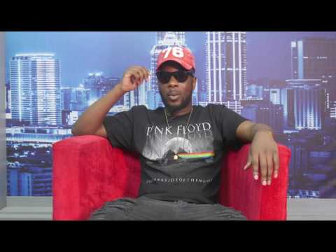 Maleek Berry: How Wizkid and I Created 'The Matter'  -   PulseTV