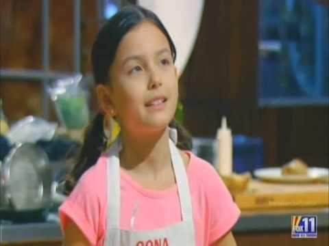 Masterchef Junior S02E01-Chef Ramsay Already Perdicting A Winner.mp4